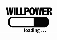 Image result for no willpower