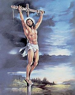 Image result for images latin america christ on the cross