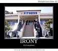 Image result for very Ironic photos Funny