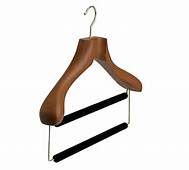 Image result for The Best Hangers for Clothes. Size: 189 x 170. Source: www.gentlemansgazette.com