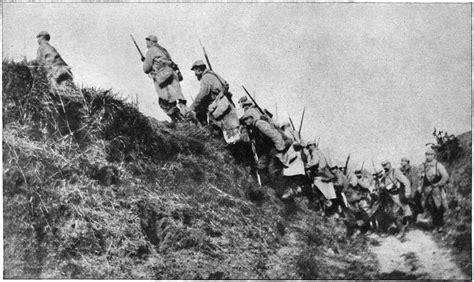 Image result for World War I, the Second Battle Artois