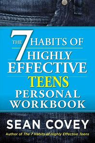 Image result for seven habits of highly effective teens