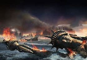 Image result for Babylon the great city has fallen Book of Revelation