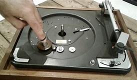 Image result for idler wheel turntables. Size: 274 x 160. Source: asstmusic.com
