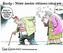 Image result for Funny Senior Citizen. Size: 127 x 106. Source: www.pinterest.co.uk