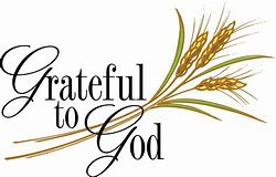 Image result for free clip art of thanking god