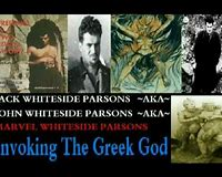 Image result for jack parsons occultist