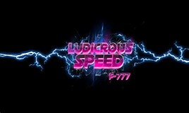 Image result for F-777 Ludicrous Speed. Size: 268 x 160. Source: www.youtube.com