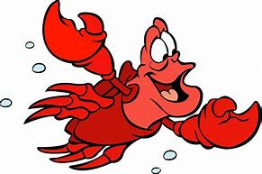 Image result for sebastian the crab