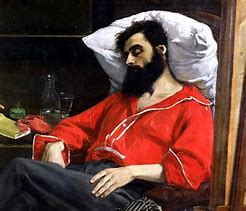 Image result for images the death of ivan ilyich