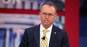 White House's Mulvaney to sue over House impeachment subpoenas…