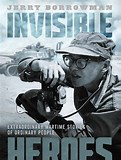 Image result for Invisible Heroes of World War II Book cover