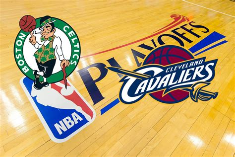 Cleveland Cavaliers vs. Boston Celtics Live Stream