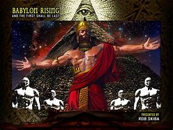 Image result for Could Be the Antichrist Nimrod