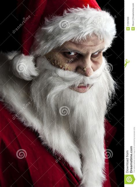 Image result for santa clause harmless or evil?