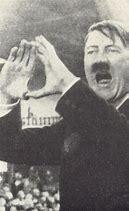 Image result for Was Hitler Satanist