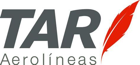 Resultado de imagen de logo de TAR