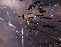 Image result for Spaceship Battles. Size: 209 x 160. Source: www.theverge.com
