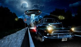 Image result for UFO Art