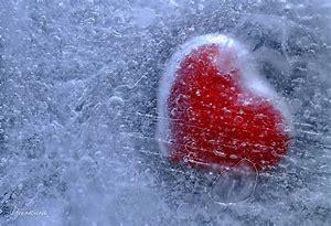 Image result for frozen heart
