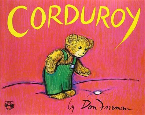 Image result for corduroy don freeman