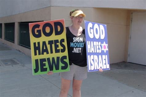 Image result for Hateful Street Preachers