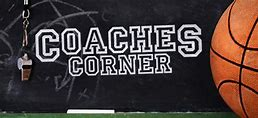 Image result for coaches corner