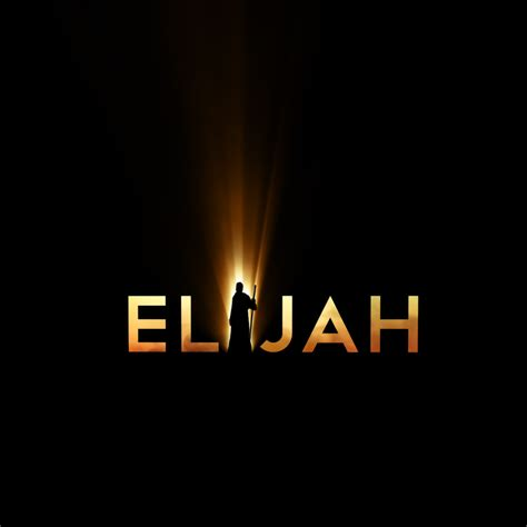 Image result for Elijah in the Bible