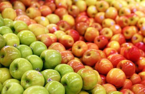 Resultado de imagen de fotos de manzanas