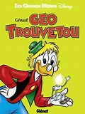 Résultat d'image pour Géo Trouvetou. Taille: 120 x 160. Source: www.planetebd.com