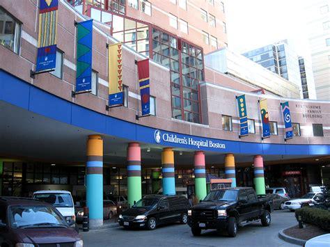 Image result for flickr commons images Boston Childrens Hospital