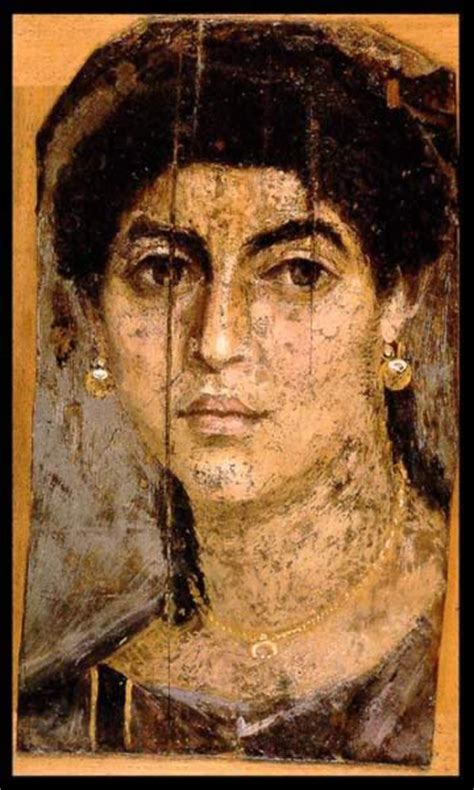 Image result for roman egyptian funerary wood portraits