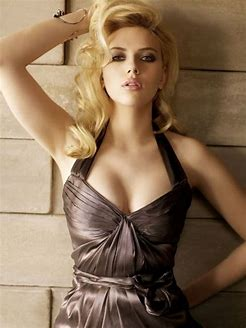 Image result for images sexy scarlett johannson