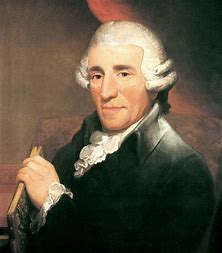 Image result for Franz Haydn