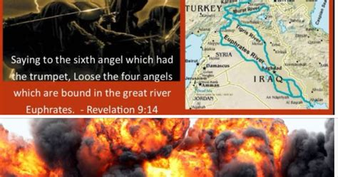 Image result for euphrates river bible