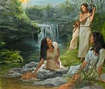 Image result for the sons of god found women desirable in the book of Genesis