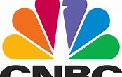 Image result for CNBC Logo. Size: 174 x 110. Source: en.wikipedia.org