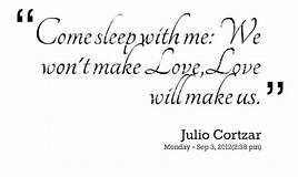 Image result for Make Love to me Quotes