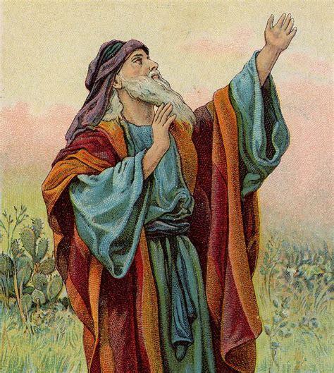 Image result for the Prophet Malachi prophesied that Elijah