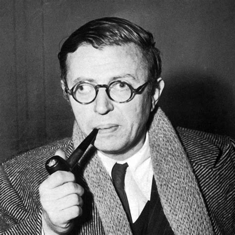 Image result for images jean paul sartre