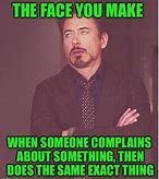 Image result for clever things to say when someone is a hypocrite