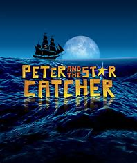 Image result for peter and the starcatchers