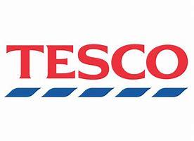Image result for tesco logo