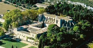 Résultat d'images pour valmagne abbaye languedoc