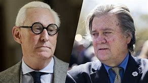 Steve Bannon Expected to Appear as Government Witness in Roger Stone's Trial…