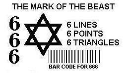 Image result for why is the mark of the beast in the right hand