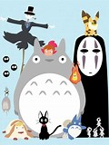 Image result for Studios Ghibli. Size: 120 x 160. Source: ghibligabble.blogspot.com