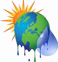 Image result for climate change earth clipart