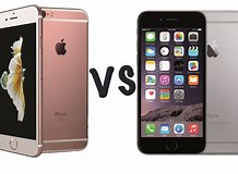 Image result for What is the difference in the iPhone 6 6s 6 Plus?. Size: 218 x 160. Source: www.pocket-lint.com