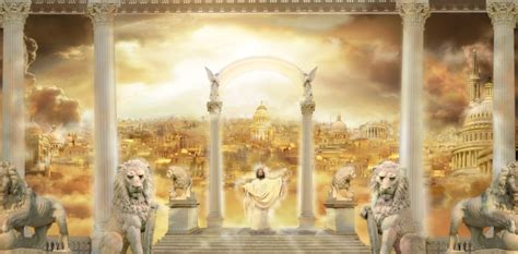 Image result for jesus kingdom is not of this world